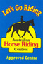 Let's Go Riding - Approved Centre